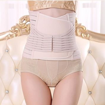 Women Postpartum Belly Band After Pregnancy Belt Belly Belt Maternity Postpartum Bandage for Pregnant Women Shapewear Reducers