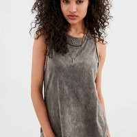 Truly Madly Deeply Braided Muscle Tank Top