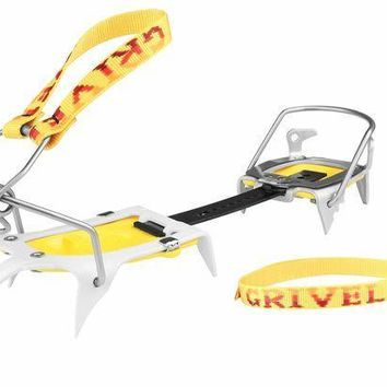 Grivel Ski Tour boot crampon