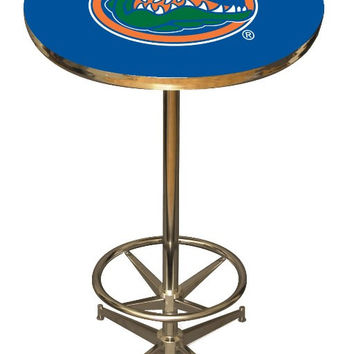 University of Florida Pub Table