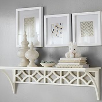 Decorative Wall Shelves for Kids & Babies | Pottery Barn Kids