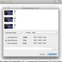 4k Video Downloader 3.6.1 License Key Generator & Crack Free - Pc Soft Incl Crack keygen Patch