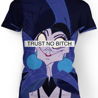 Trust No Bitch Yzma T-Shirt *Ready to Ship*