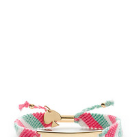 on purpose friendship bracelet