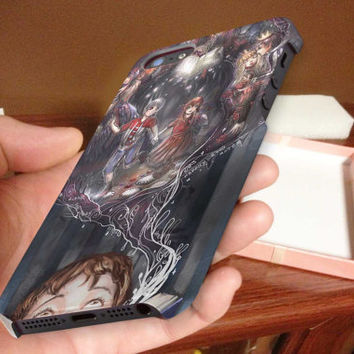 dream of fairy tales 3D iPhone Cases for iPhone 4,iPhone 4s,iPhone 5,iPhone 5s,iPhone 5c,Samsung Galaxy s3,samsung Galaxy s4