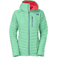 The North Face Low Pro Hybrid Jacket - Women's