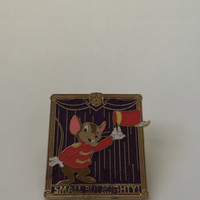 disney imagination gala event 2014 small but mighty timothy from dumbo pin new