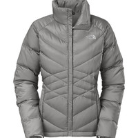The North Face Women's Jackets & Vests INSULATED GOOSE DOWN WOMEN'S ACONCAGUA JACKET