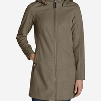 Women's Windfoil® Elite Trench Coat | Eddie Bauer