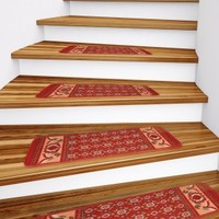 Stair Treads 4-Pack - NEW PRODUCTS | Four Corners Direct, Inc.