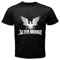 Alter bridge Wings black t-shirt Size S, M, L, XL, 2XL, 3XL, 4XL, 5XL