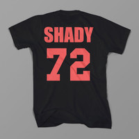 Shady Eminem 72 Marshall T Shirt