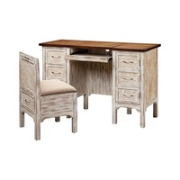 Caitlyn Desk With Stool
