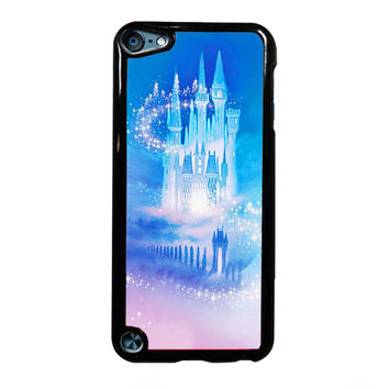Castle of Disney Princess 2 FOR IPOD TOUCH 5 CASE *NP*