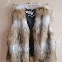 'The Tiffany' Fur Coat