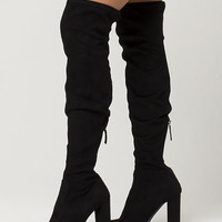 STEVE MADDEN Emotions Womens Boots | Boots + Booties