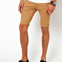 River Island Skinny Stretch Short