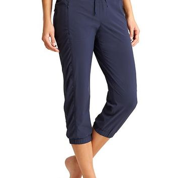 Athleta Womens La Viva Capri