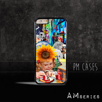 Creepy Kids Case Cover for Apple iPhone 4 4s 5 5s 5c 6 6s SE Plus & iPod Touch