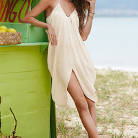 Side-cowl Cover-up - Victoria's Secret