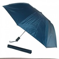Rainkist 43 Inch Auto Open, Navy, One Size