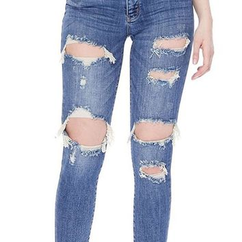 Brookeville Denim