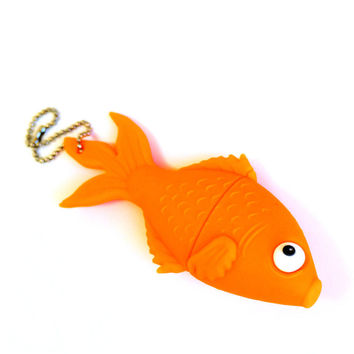 Goldfish USB Flash Drive 8GB