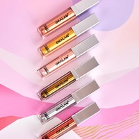 Metal Matte Lipstick (Set of 6)