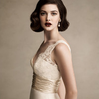 Bliss Bride - Designer Wedding Gowns and Accessories