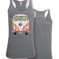 Southern Couture Lightheart Free Van Tank Top