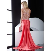 Jasz Couture Prom Dresses Style 4600