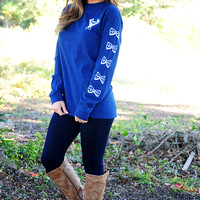 Jadelynn Brooke: Love God, Sweet Tea, & The Land Of The Free Shirt: True Navy