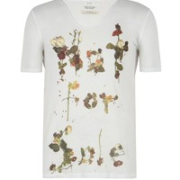 Pressed Tonic Scoop T-shirt