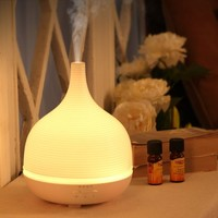 Aglaia 500ml 16Hours Aromatherapy Essential Oil Diffuser