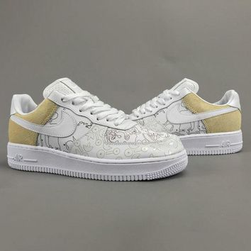 Women's and Men's NIKE AIR FORCE 1 MID 07 cheap nike shoes outlet 042