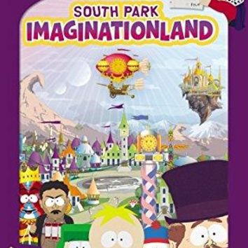 Trey Parker & Matt Stone - South Park - Imaginationland
