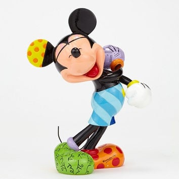 Laughing Mickey Mouse - Disney Showcase Collection-4046356