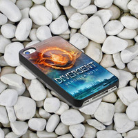 Divergent iPhone 4,4s,5,5c,5s, Samsung Galaxy S2,S3,S4, iPod 4