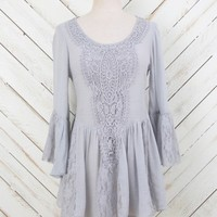 Altar'd State Perfectly Pretty Peasant Top | Altar'd State
