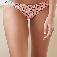 Billabong Eye See You Biarritz Bikini Bottom at PacSun.com