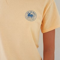 Surf The Waves Tee