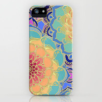 Obsession iPhone Case by micklyn