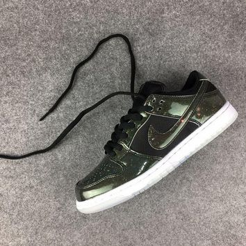 Best Deal Online Nike Dunk SB LOW Pro TRD QS Men Women Shoes 883232-001