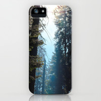 There is a Light iPhone & iPod Case by Grayson the Husky | Society6