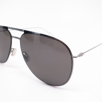 Dior Homme 0205S KJ1NR Dark Ruthenium Sunglasses