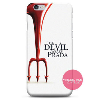 The Devil Wears Prada iPhone Case 3, 4, 5, 6 Cover