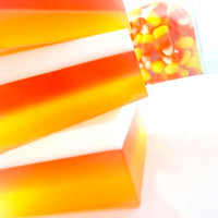 Halloween Soap - Candy Corn - Limited Edition