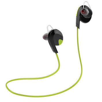 Wireless Bluetooth Stereo Earphone Earbuds Sport Headset (Sweatproof Design)