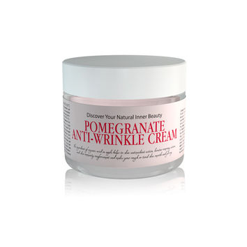 Chamos Pomegranate Anti-Wrinkle Cream