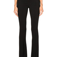 Zuhair Murad Trousers in Black | FWRD